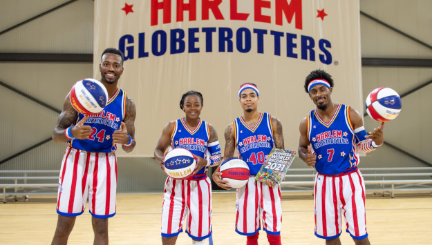 Harlem Globetrotters YouTube Channel